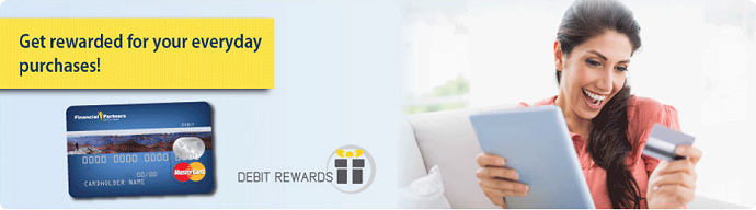 Debit Card Rewards