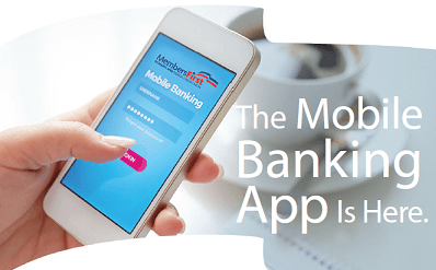 Members First mobile banking app